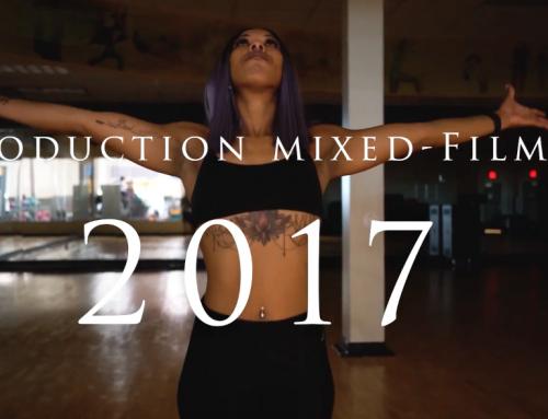 FILM REEL 2017