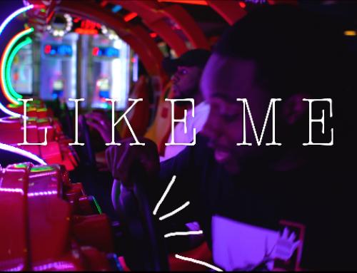 Tyrik Tell – Like Me Official Video
