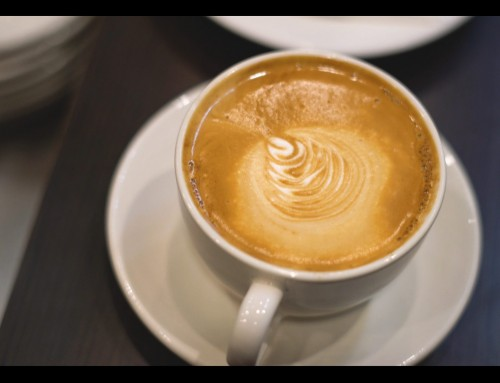 Beans Coffee Cafe Promo