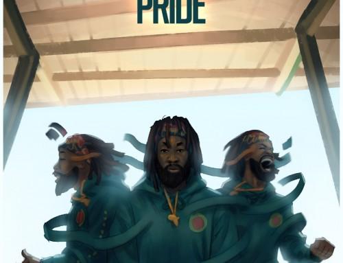 Pride- My'Key Iso